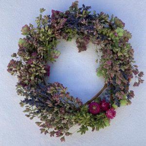 Specialty Oregano Wreath